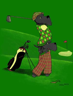 Scotty Golf